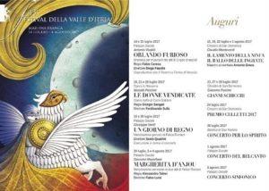 eventi martina franca, festival della valle d'itria,