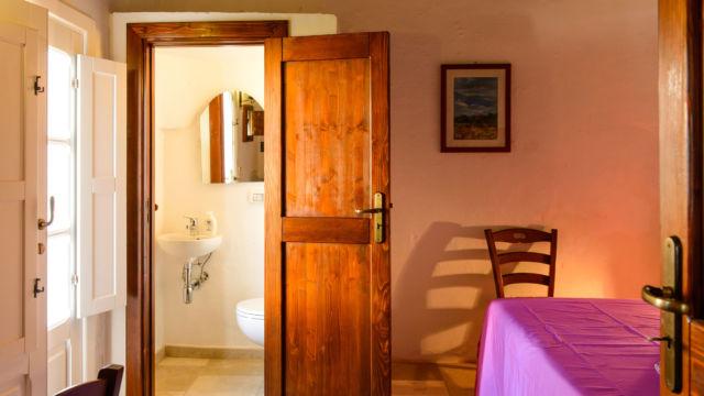 B&B Masseria Puglia Pozzo Tre Pile Trullo Gelsomino